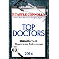 CastleConawardsB2014
