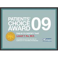 PatentsChoice2009