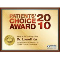PatentsChoice2010