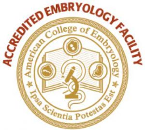 Accredited Embryology Facility