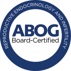Dallas IVF ABOG REI Board Certified