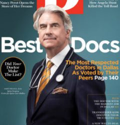 D Magazine Best Doctor