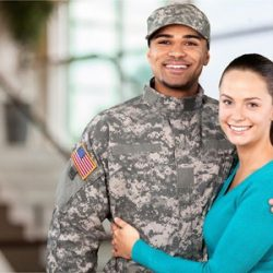 Fertility Treatments for Wounded Veterans