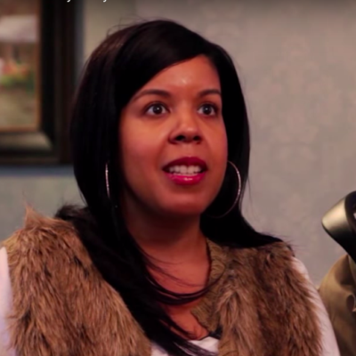 Sherita Talk about her care with Dr. Havemann | Dallas IVF | Texas