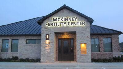 McKinney Fertility Clinic | Dallas IVF | 5 Texas Locations