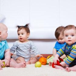 Group of babies | Impressive Milestone | Dallas IVF | Frisco & Dallas, TX