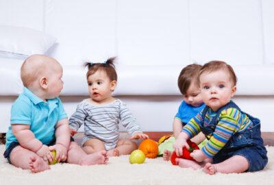 Group of babies   Impressive Milestone   Dallas IVF   Frisco & Dallas, TX