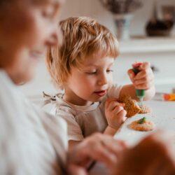 Cookies & Fertility Treatments: A Unique Recipe for Success