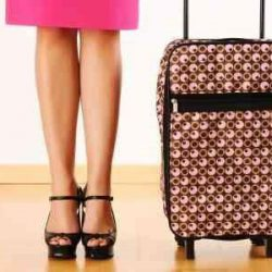 Happy Travels: Tips for Traveling During Fertility Treatment